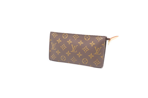 Louis Vuitton Vintage Bucket Pouch