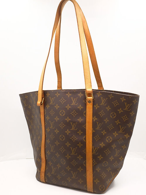 Louis Vuitton Sac Shopping