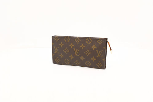 Buy pre loved Louis Vuitton Bucket pouch