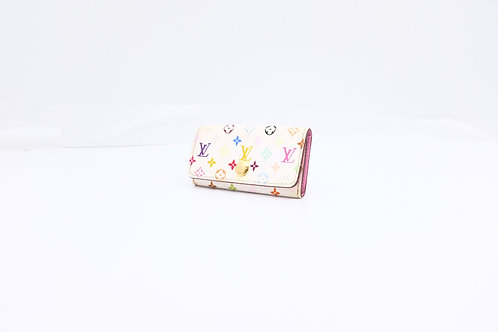 Buy pre loved Louis Vuitton Multicles key holder