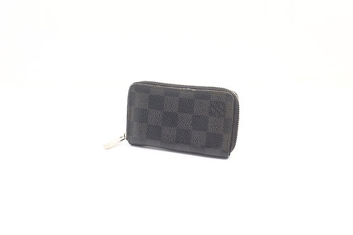 Louis Vuitton Zippy Card Case