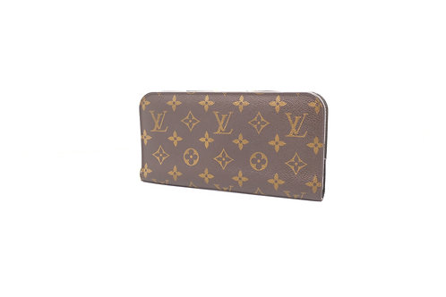 Buy pre owned Louis Vuitton Monogram Insolite wallet