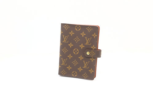 Louis Vuitton Agenda MM