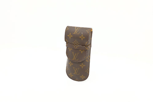 Louis Vuitton Monogram Sunglasses/Pen Case