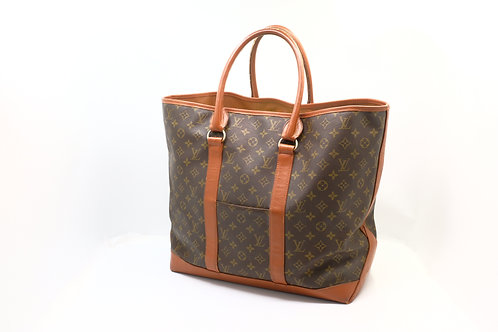 Louis Vuitton Sac Weekend GM
