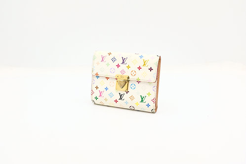 Louis Vuitton Multicolor Koala Wallet