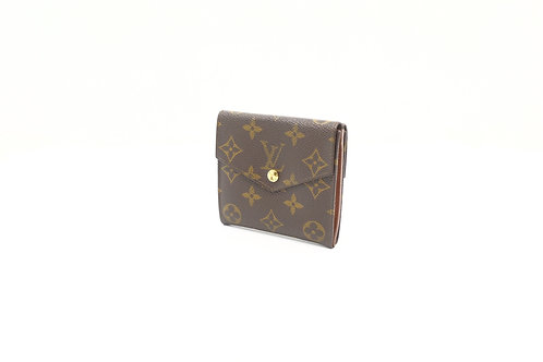 Louis Vuitton Vintage Elise Wallet