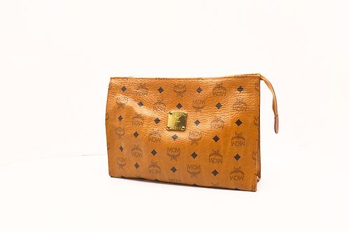 MCM Toiletry Pouch
