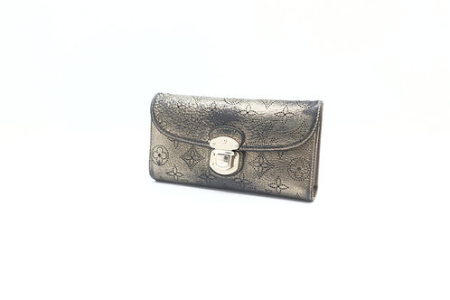 Louis Vuitton Mahina Amelia Wallet