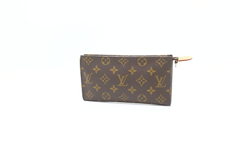 Louis Vuitton Bucket Pouch GM