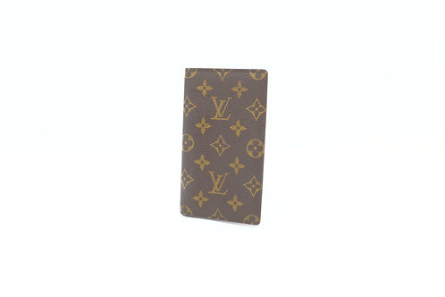 Buy preloved Louis Vuitton Checkbook Cover