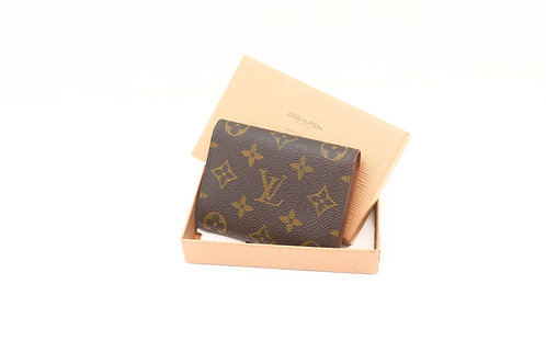 Buy preloved Louis Vuitton Trifold Card Case