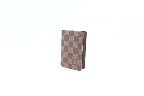 Buy preloved Louis Vuitton Bifold Card Case DE