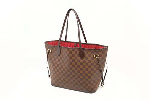 Louis Vuitton Neverfull MM - DE