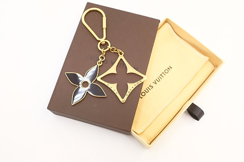Louis Vuitton Puzzle Key Ring