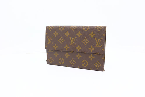 Louis Vuitton Travel Wallet