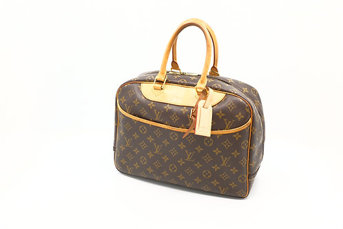 buy preloved Louis Vuitton Deauville