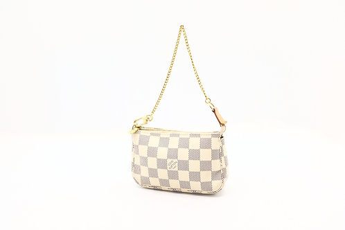 Louis Vuitton Mini-Pochette Accessories DA