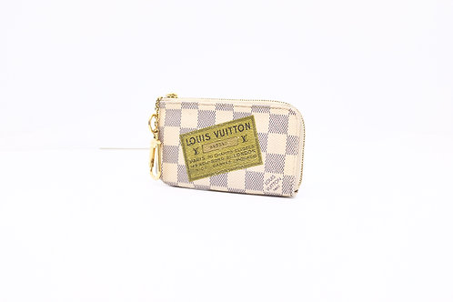 Louis Vuitton Complice Trunks / Bags Zipped Wallet