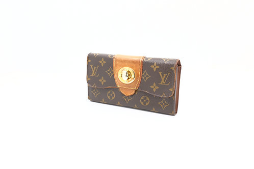 Louis Vuitton Boetie Long Wallet