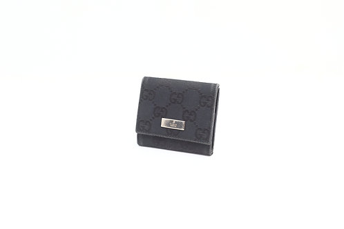 Gucci GG canvas Envelope Coin Case