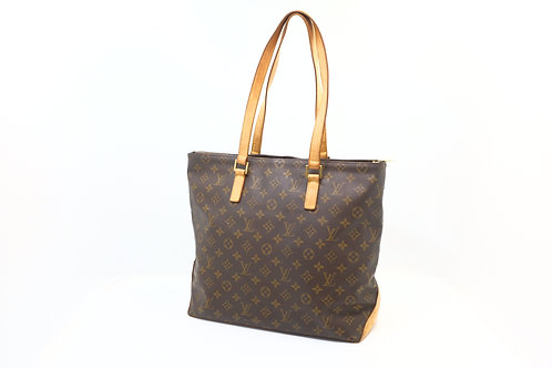 Buy preloved Louis Vuitton Cabas Mezzo