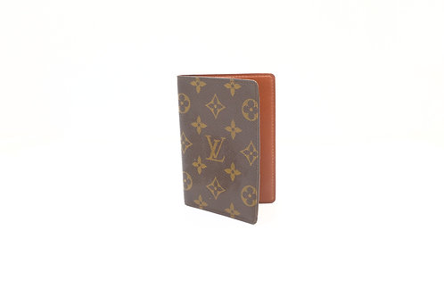Louis Vuitton Passport Case