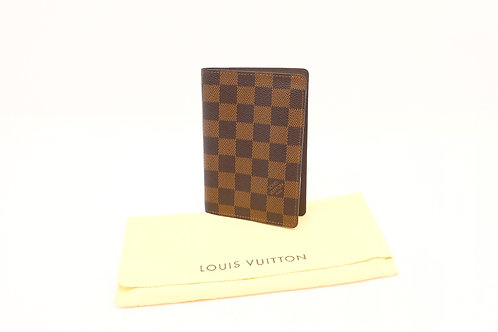 Louis Vuitton Passport Holder DE