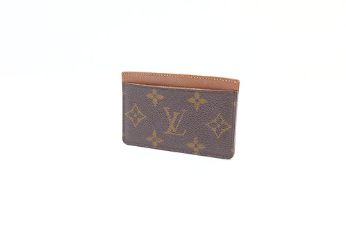 Buy preloved Louis Vuitton Card Case