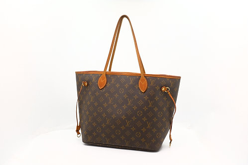Louis Vuitton Neverfull MM in Monogram Canvas