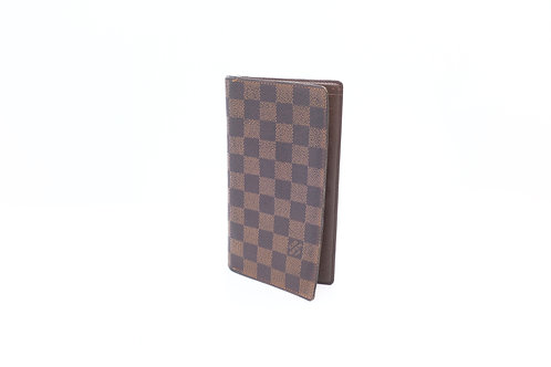 Louis Vuitton Billfold Wallet DE