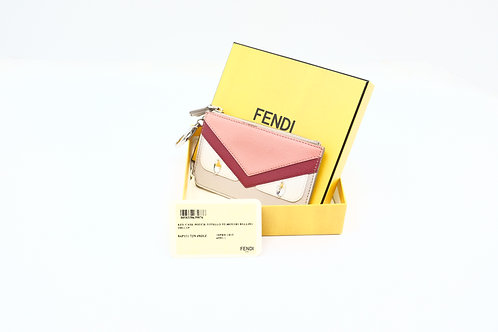 buy preloved Fendi Monster Key Pouch