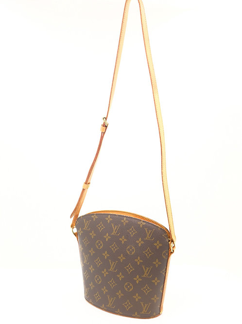 Buy preloved Louis Vuitton Drouot in Monogram Canvas