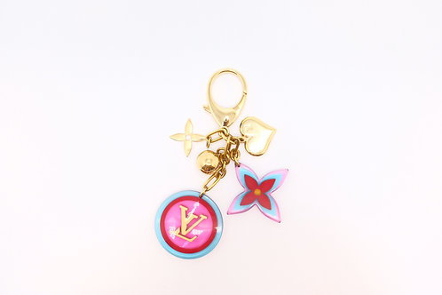 Louis Vuitton Resin Candy Charm Multicolor
