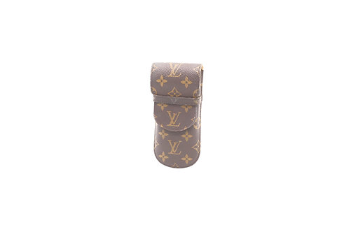 Louis Vuitton Glasses Pen Case