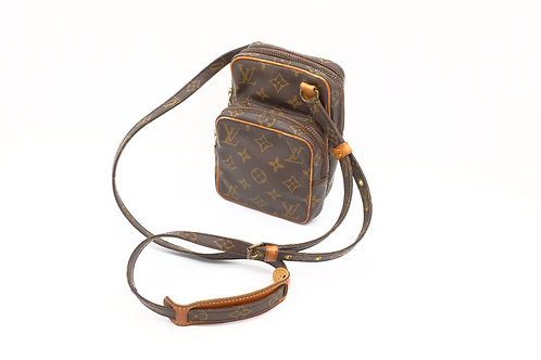 Louis Vuitton Vintage Mini Amazone