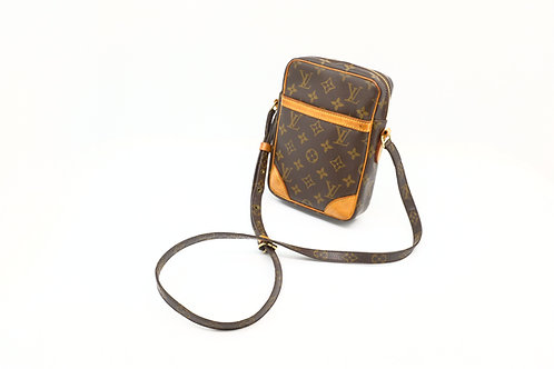 buy preloved authentic Louis Vuitton Danube
