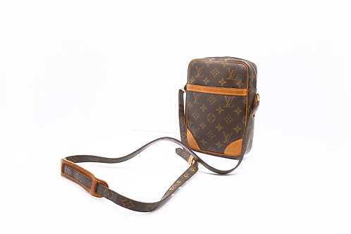 Buy preloved Louis Vuitton Danube PM in Monogram Canvas