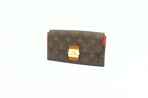 Louis Vuitton Elyse Wallet