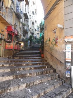 scalinatela Sant'Arpino