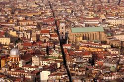 spaccanapoli e centro storico