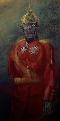 Zombie Kaiser