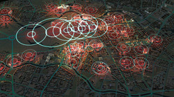 3D Network Visualizations