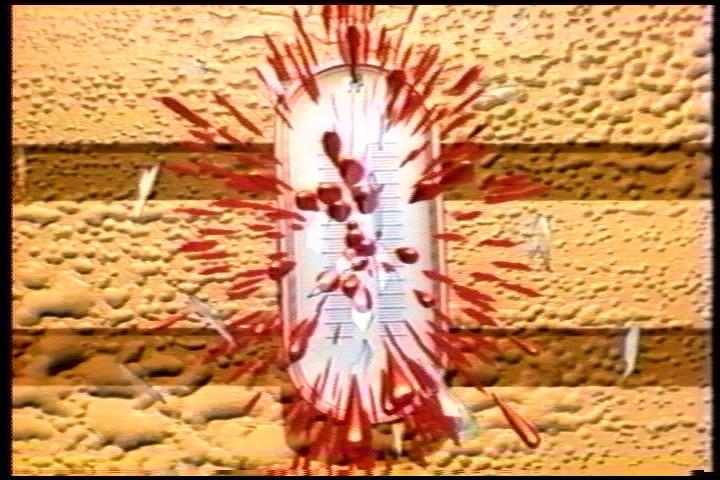 Heatwave 1986