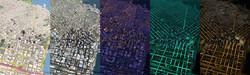 3D Map Customization