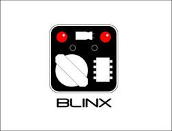BLINX logo