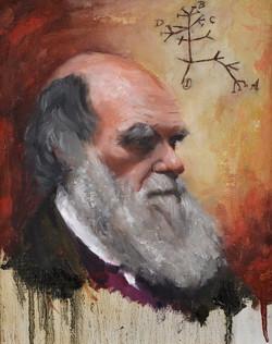 Portrait: Darwin