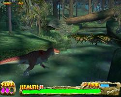 Savage Quest PC-Arcade Game