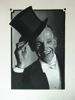 Portrait: Fred Astaire