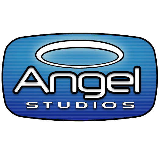Angel Studios Logo